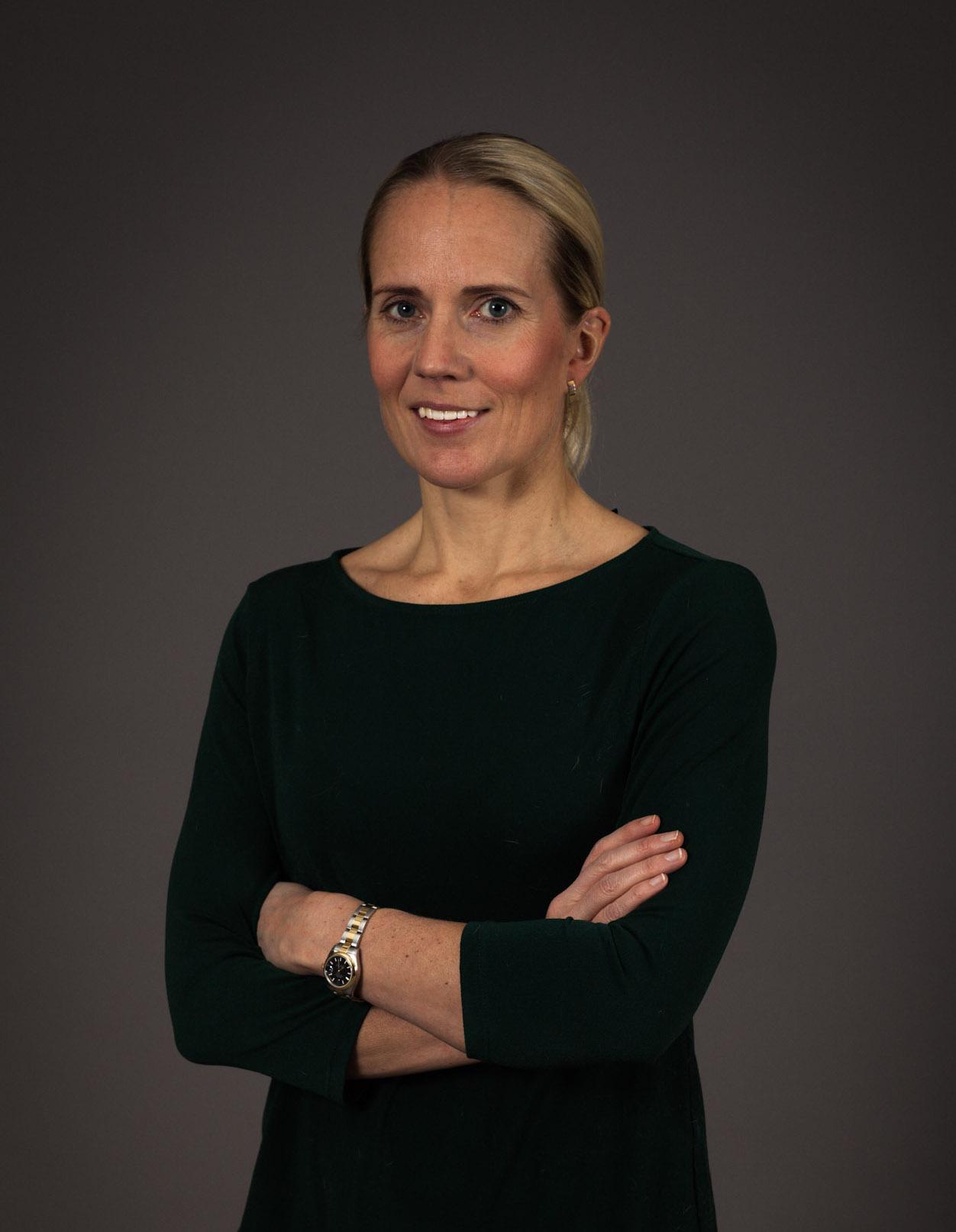 ROOTFRUIT SCANDINAVIA AB PÅ ERIK PENSER BANK BOLAGSDAG